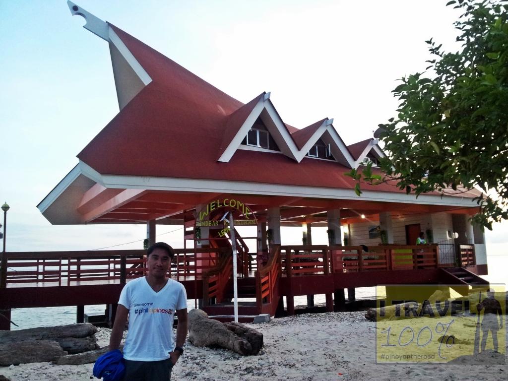 Tawi Tawi   Sunset at Sandbar Lepa   What to Do in Tawi tawi   Photo Essay