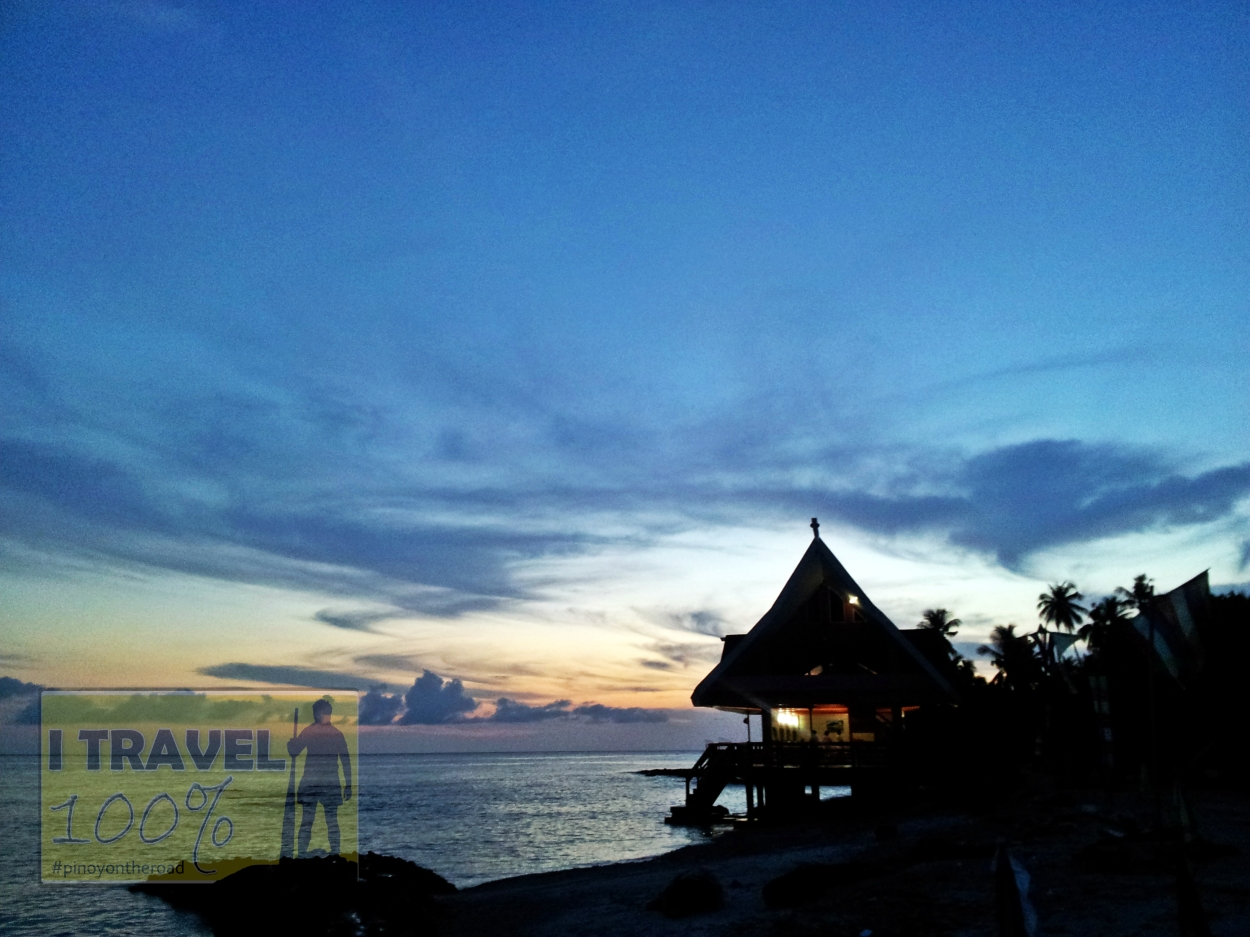 Tawi Tawi | Sunset at Sandbar Lepa | What to Do in Tawi tawi | Photo Essay