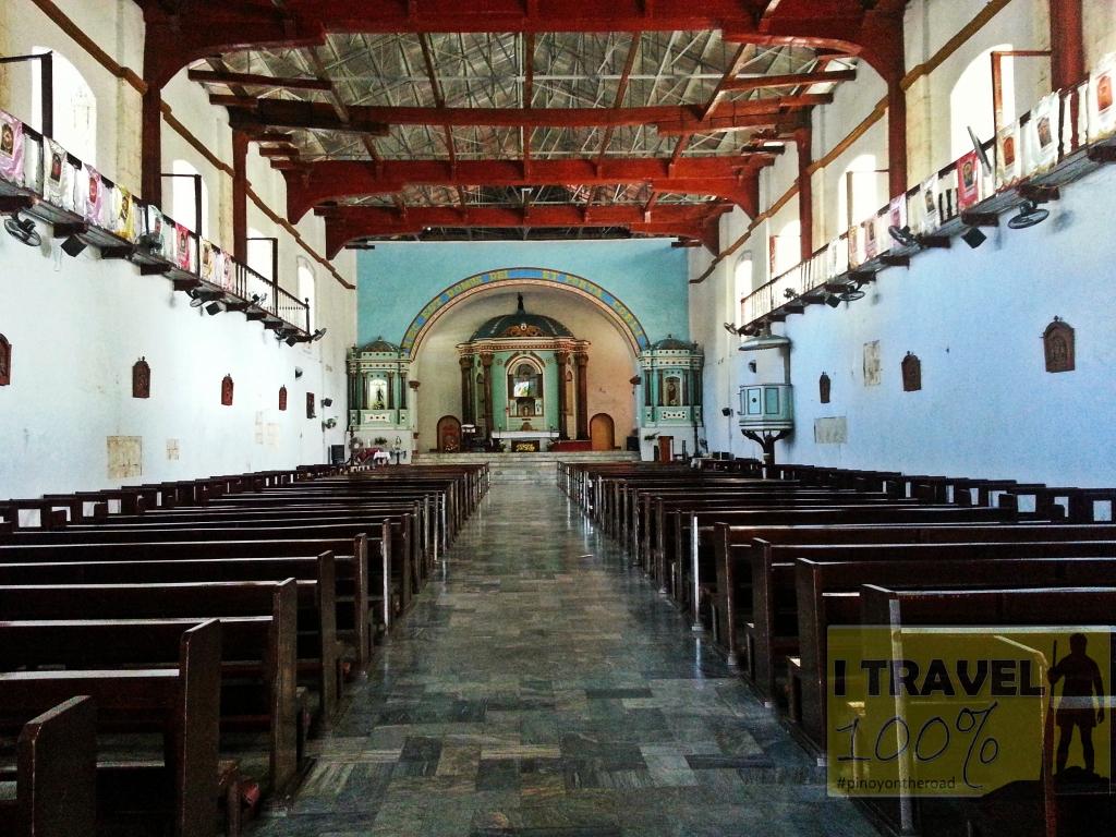 Pangasinan | St James the Great Parush Church | Photo Essay