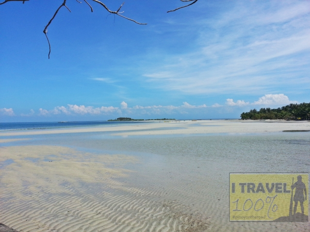 Pangasinan | The Charms of Tondol Beach | Photo Essay