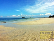 Pangasinan | The Charms of Anda Beach | Photo Essay