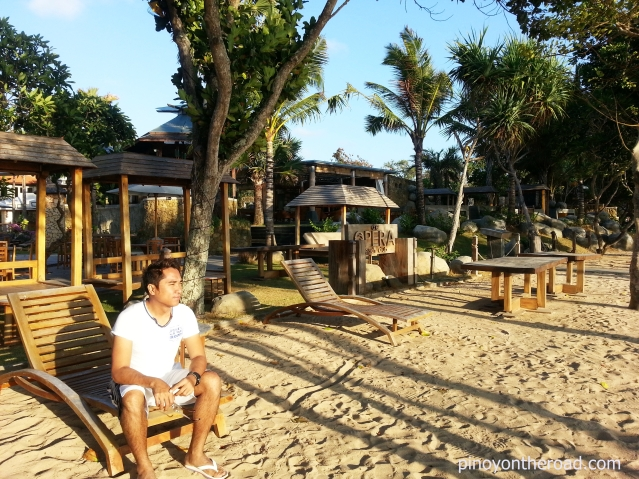 Indonesia | My First Morning in Bali | Sunrise at Nusa Dua Beach | Photo Essay
