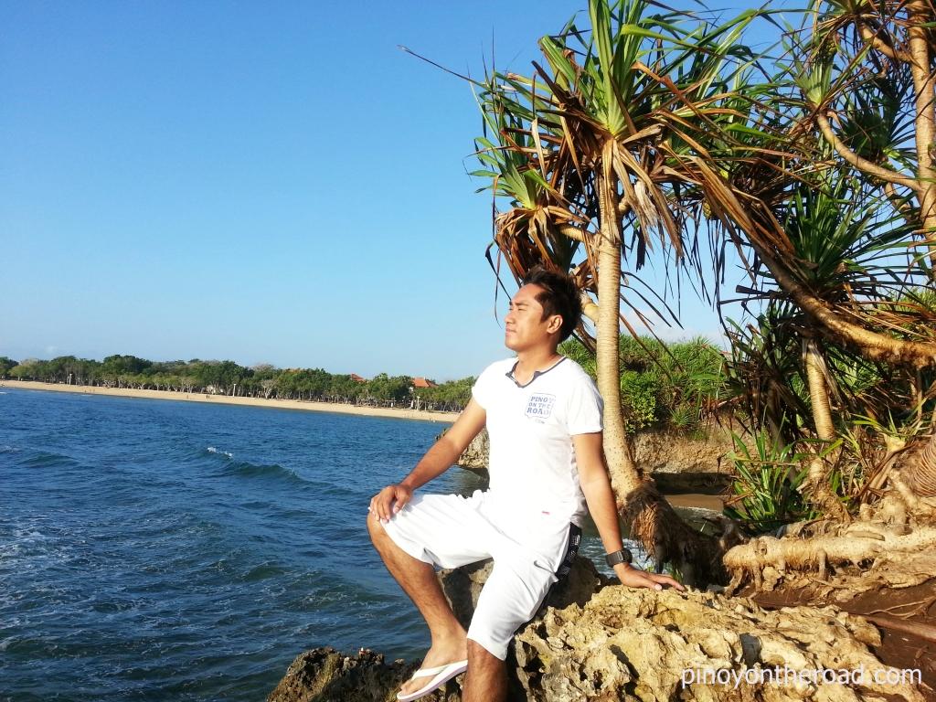 Indonesia | My First Morning in Bali | Sunrise at Nusa Dua Beach | Photo Essay