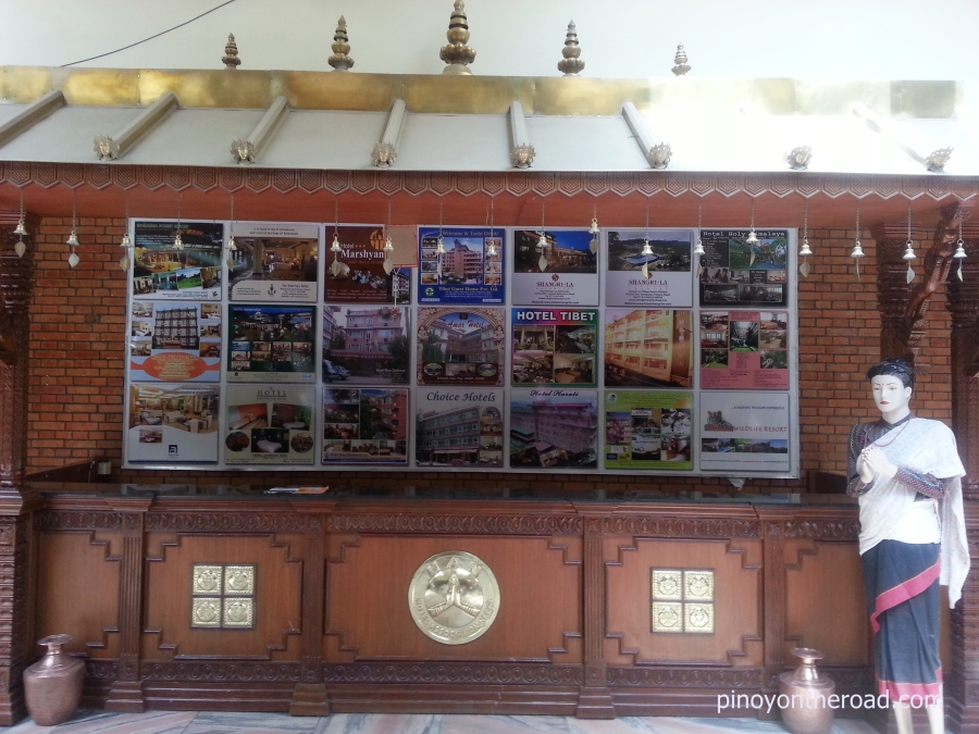 Nepal | Tourist Visa On Arrival in Kathmandu Airport | Nepal Visa