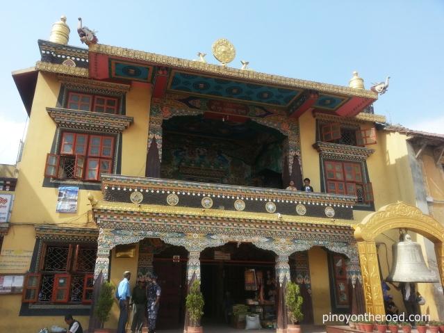 Nepal | Nepal Itinerary | Bouddhanath Stupa | Photo Essay