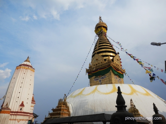 Nepal | Nepal Itinerary | Swayambhunath Temple | Photo Essay