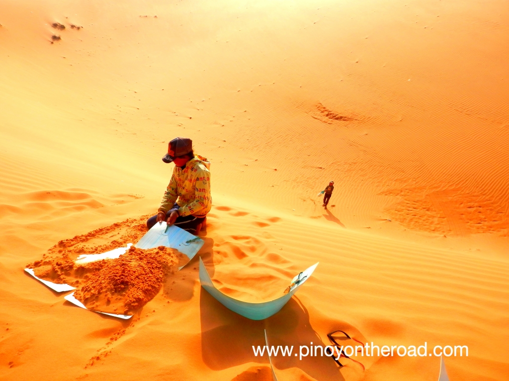 Vietnam | Sand Dunes of Vietnam | Photo Essay