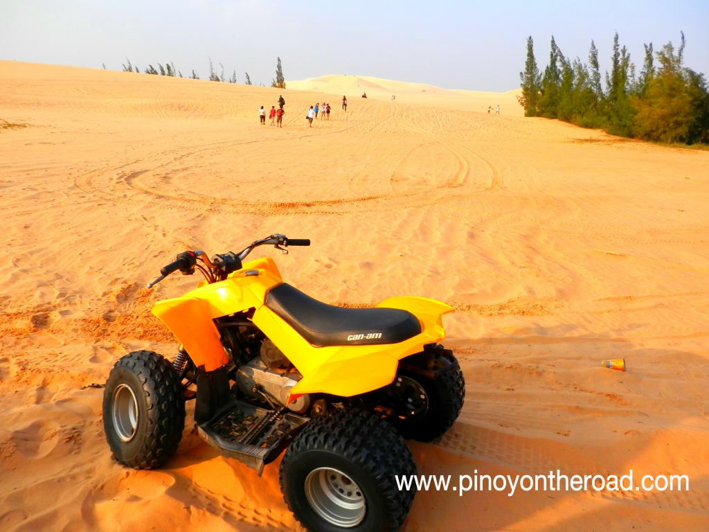 Vietnam | Sand Dunes of Vietnam | Photo Essay