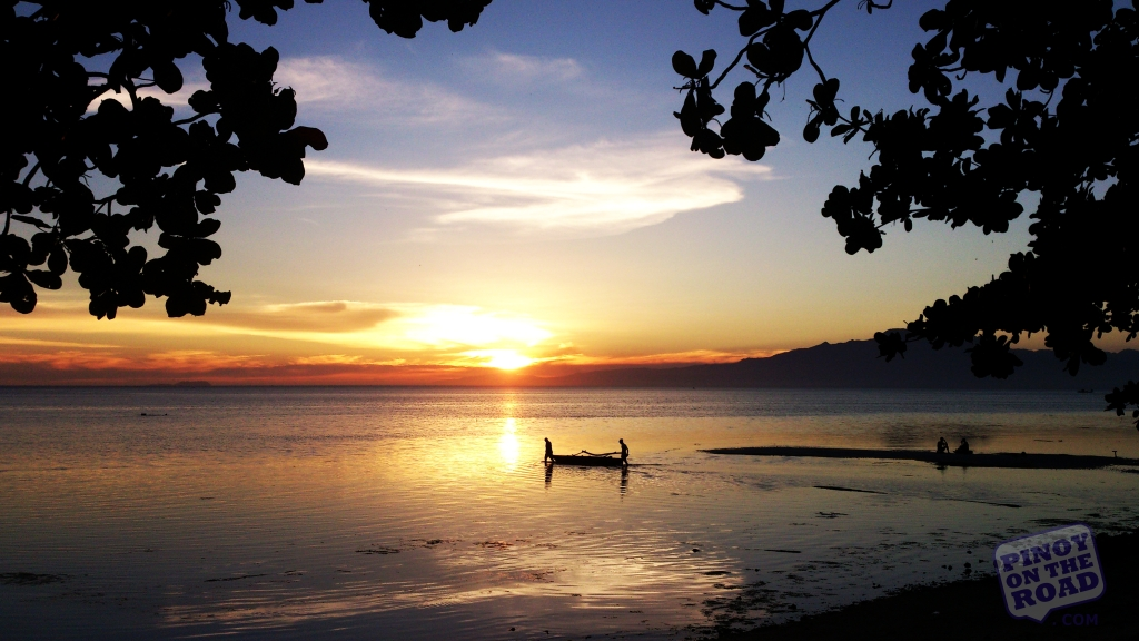 Siquijor | Siquijor: The Magical Island of Fire | Siquijor Sunset | Photo Essay