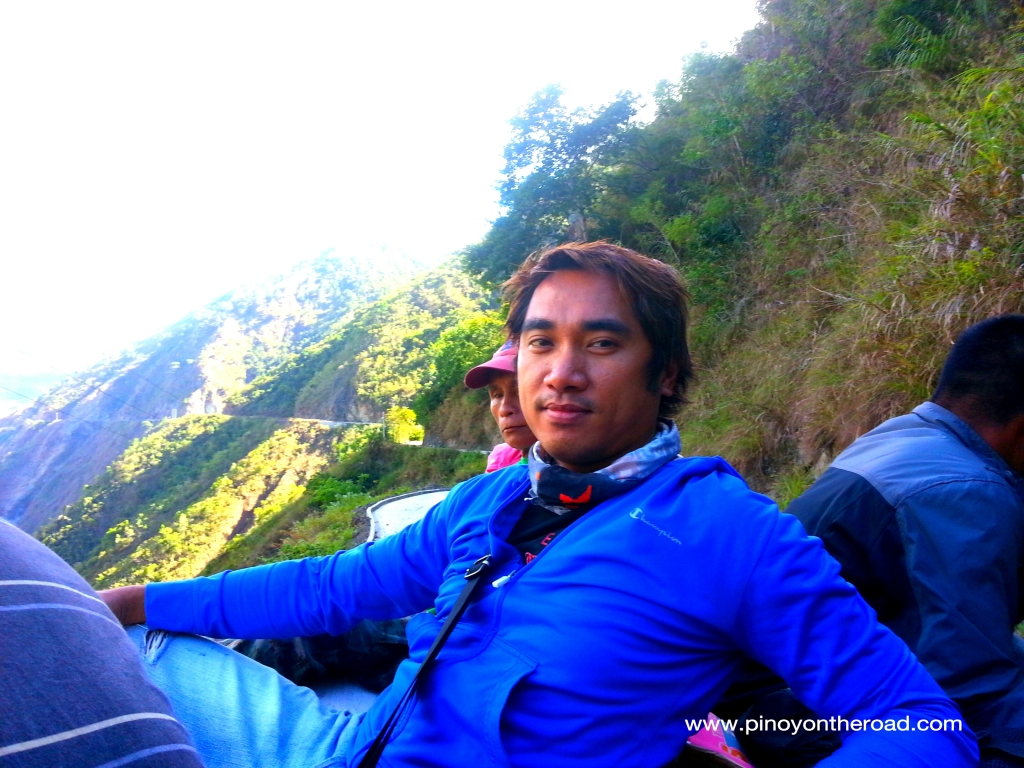 From the Highlands of Kalinga to the Towers of The Emirates: A 2013 Year-Ender Love