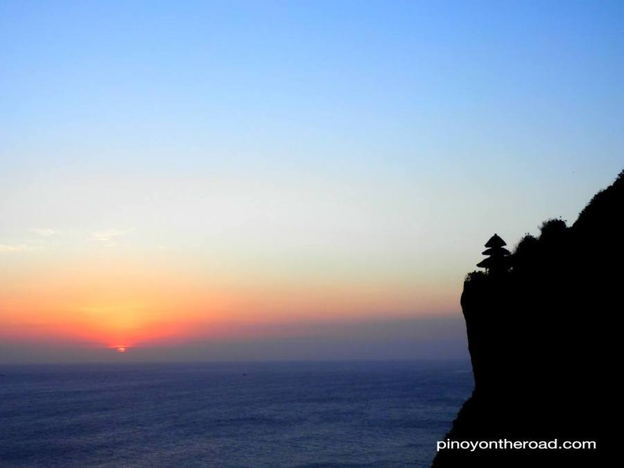 Indonesia   Bali Temples from Sunrise to Sunset