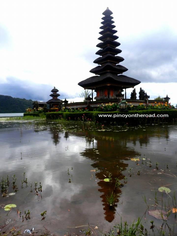 Indonesia | Bali Temples from Sunrise to Sunset