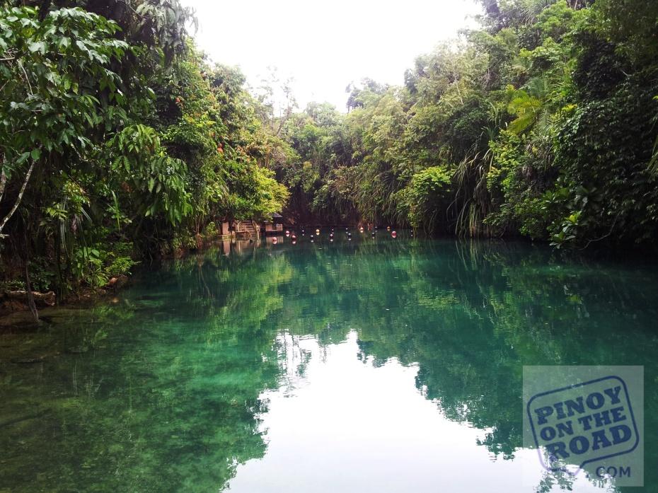 Surigao Del Sur | Photos of Hinatuan Enchanted River