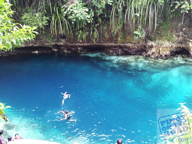 Surigao Del Sur | Photos of Hinatuan Enchanted River