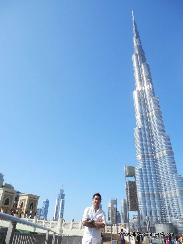 UAE | Dubai Travel Guide for First Time Travelers