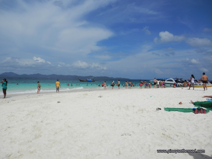 Thailand | Phuket Travel Guide for First Time Travelers
