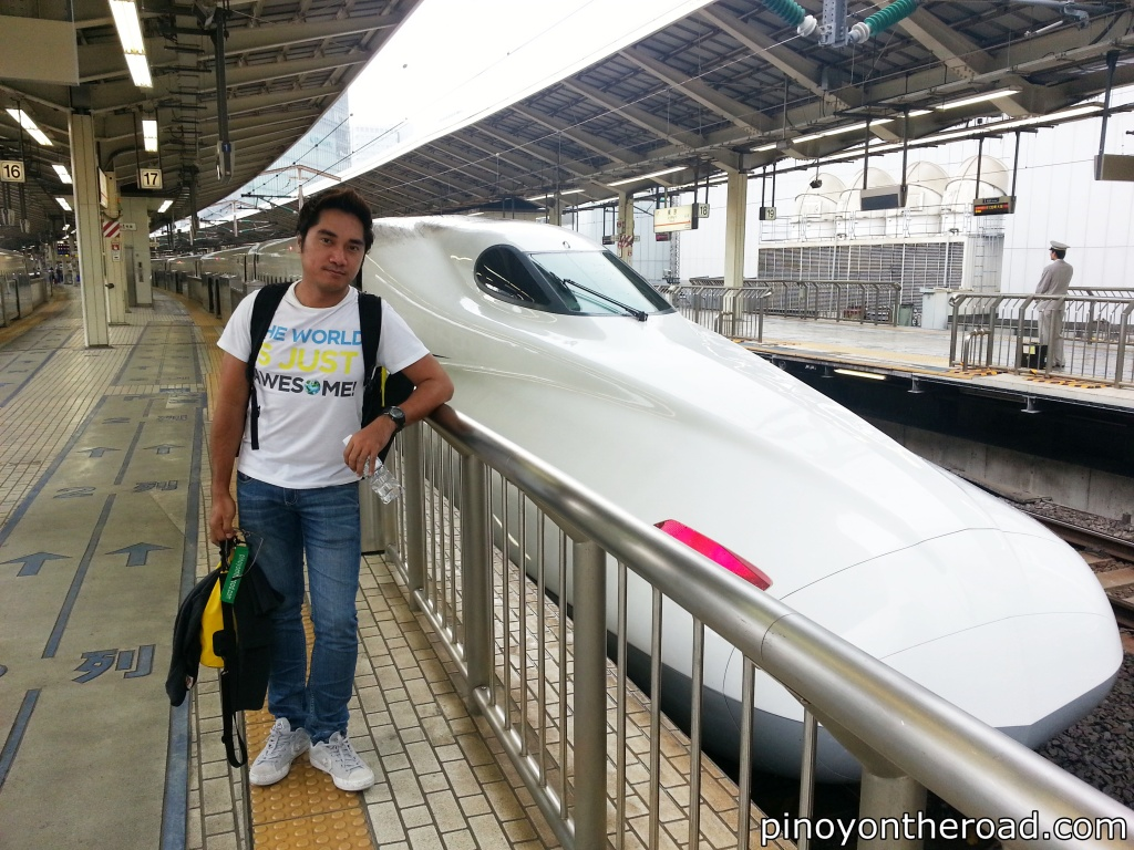 Japan Travel Guide | Part 1 of 7 Days 6 Nights Japan Itinerary Visiting Tokyo, Kyoto, Nara, Osaka and Kobe
