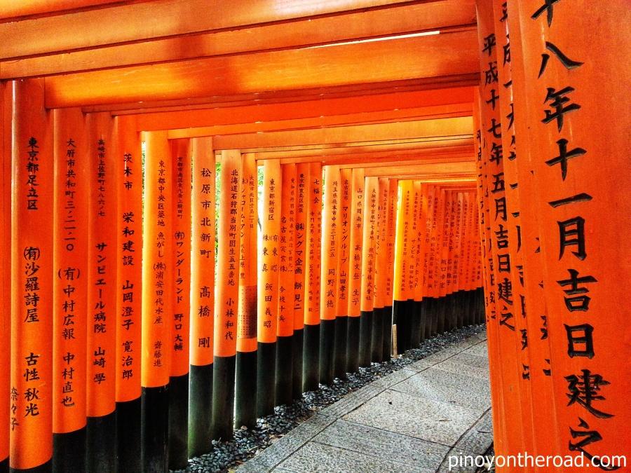 Japan Travel Guide   Part 3 ~ 7 Days 6 Nights Japan Itinerary Visiting Tokyo, Kyoto, Nara, Osaka and Kobe