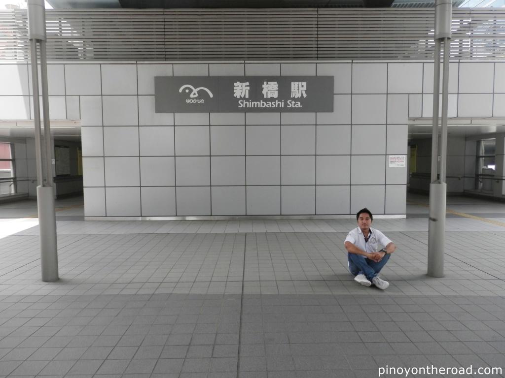Japan Itinerary | Part 2 ~ 7 Days 6 Nights Japan Itinerary Visiting