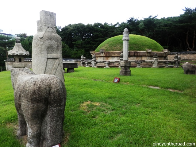 South Korea Itinerary   UNESCO World Heritage and Cultural Tour in Seoul