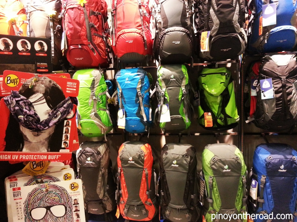 Deuter Backpack Lifestyle