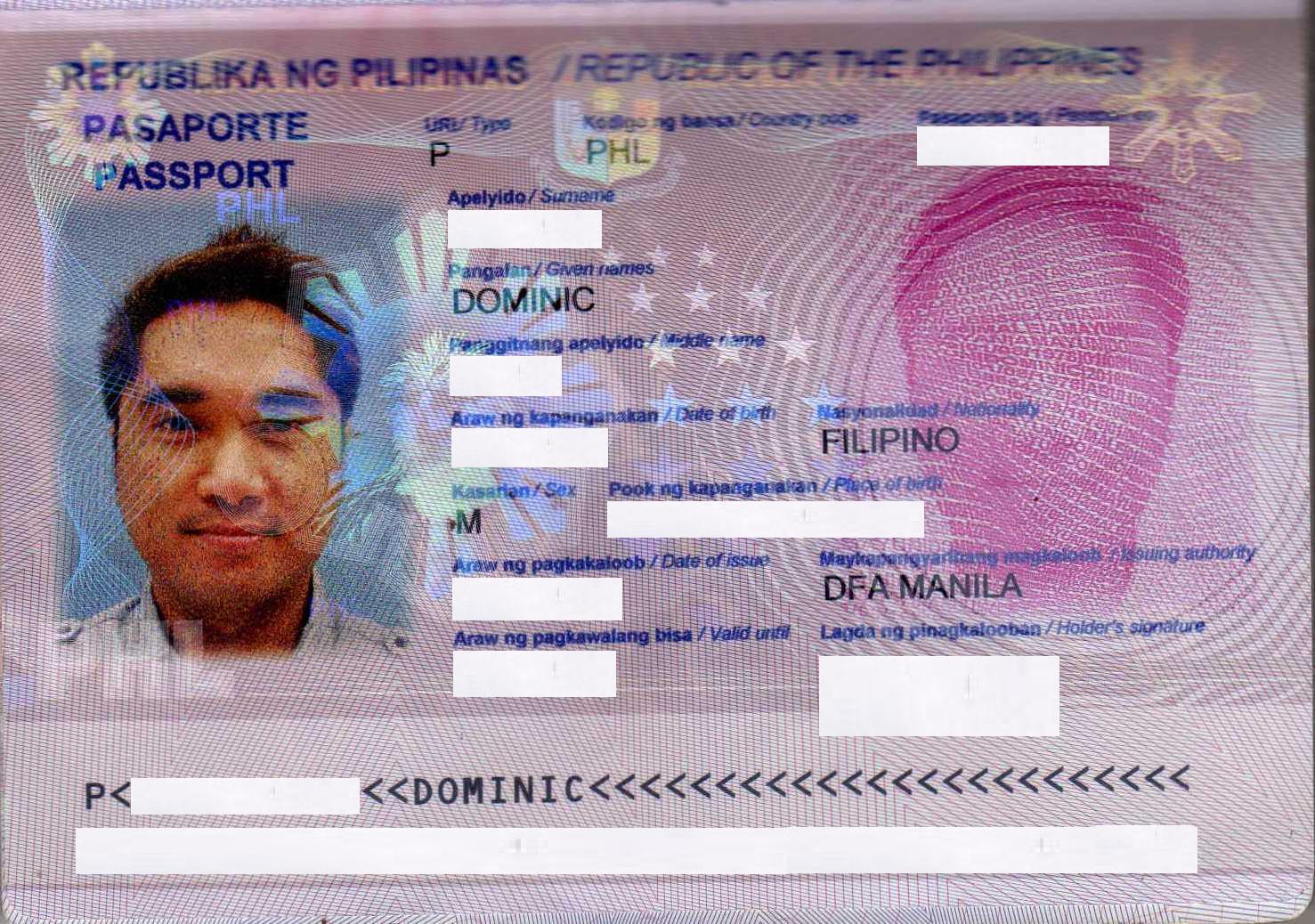 Uk visa form online download