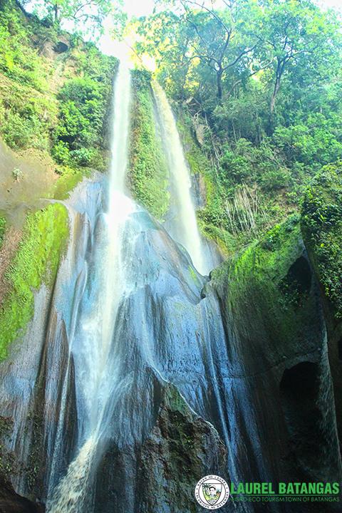 ambon-ambon falls