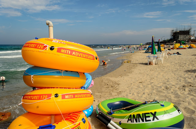 Guryongpo Beach (http://www.10picturesinpohang.com)