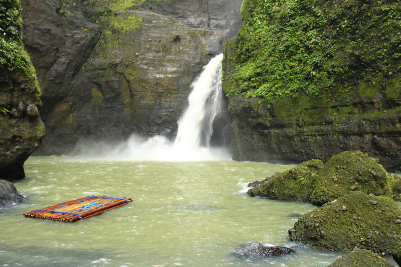 7 Waterfalls Near Manila You Need To Visit Before Summer Ends Pinoyontheroad