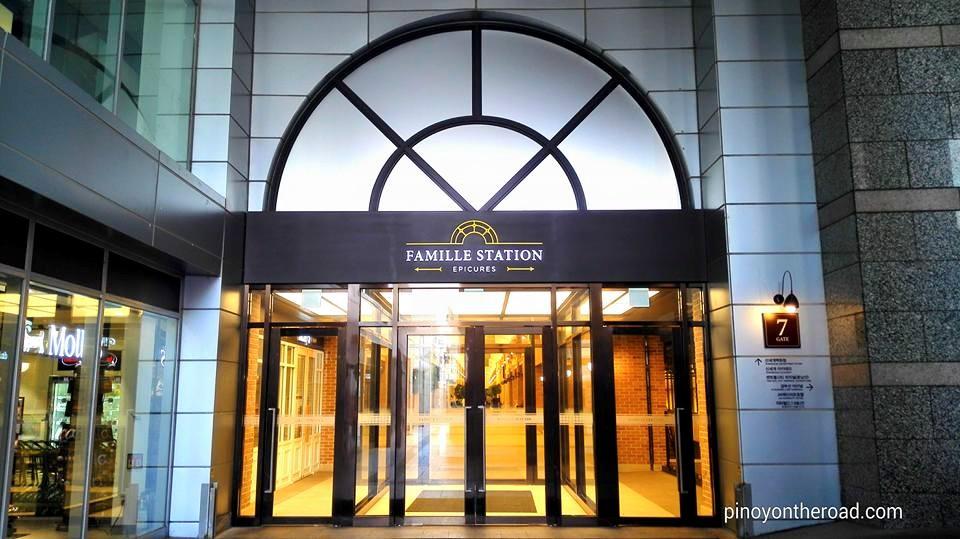 Fammie Station