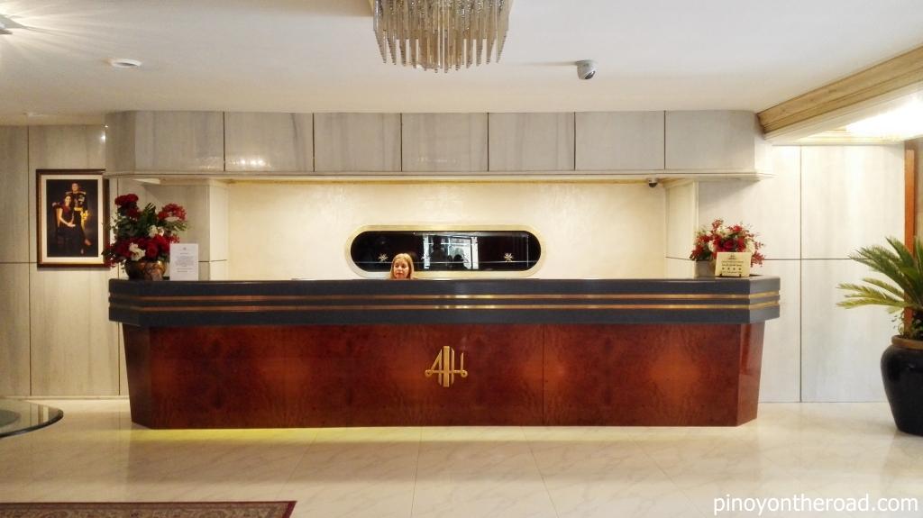 amman hotel 10