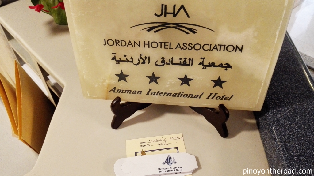 amman hotel 3