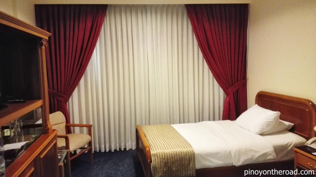 amman hotel 4