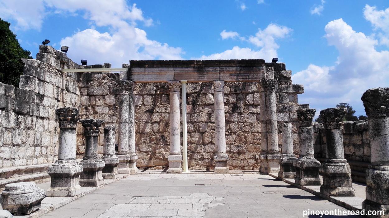 Synagogue of Jesus