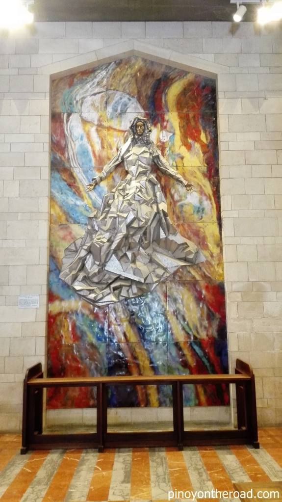 Image of Annunciation from USA