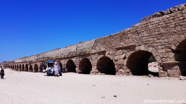 Caesarea Aqueduct