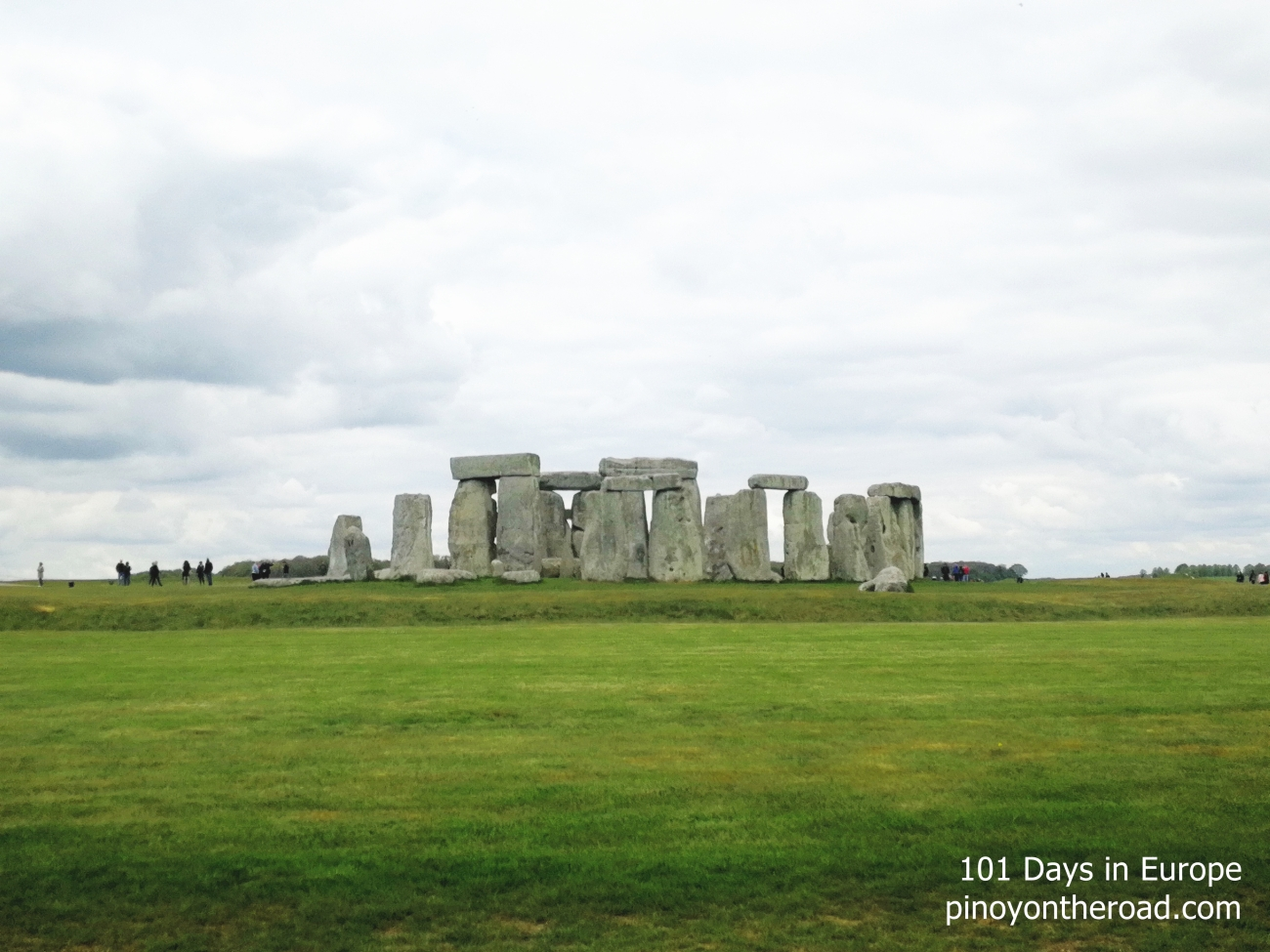 PART 3 | Day 1 to Day 4 of 101 Days In Europe: England and Wales Itinerary – PinoyOnTheRoad